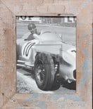 Altholz-Bilderrahmen für 20 x 25 cm Bildformat