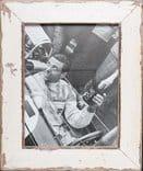 Vintage-Bilderrahmen aus Südafrika