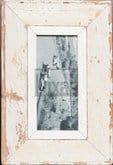 Vintage-Panorama-Bilderrahmen für Fotos ca. 10,5 x 29,7 cm