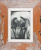 Holzbilderrahmen für Fotos DIN A5