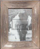 Bilderrahmen aus Recyclingholz für dein Lieblingsfoto