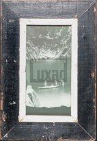 Vintage-Panorama-Bilderrahmen für Panoramen 1:2