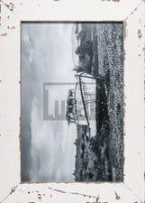Holzrahmen für Fotos 25 x 38 cm