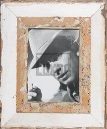 Vintage-Bilderrahmen mit breitem Rand aus Kapstadt