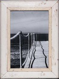 Vintage-Bilderrahmen für Fotos DIN A3