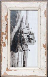 Schmaler Vintage-Bilderrahmen für dein Lieblingsfoto
