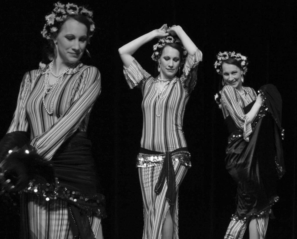 Diva, Femme fatale oder Mädchen vom Lande - Fotos: S. Kleefen