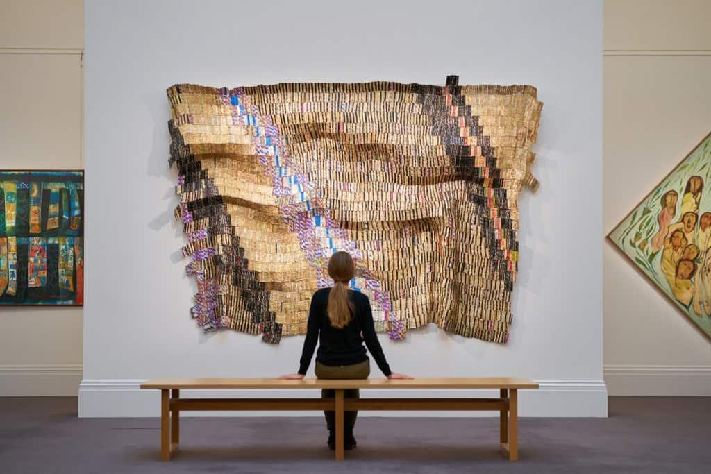 African Modern Art Investment – Great Returns