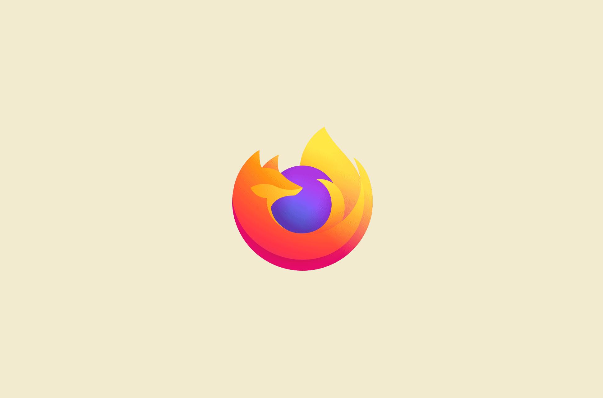 FireFox browser logo.