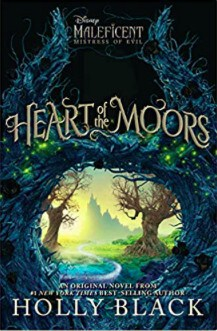 Heart of the Moors