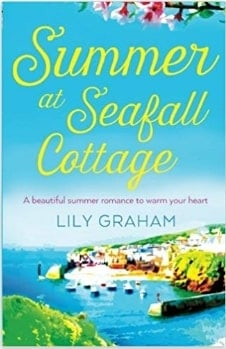 summer at seafall cottage Cornualles