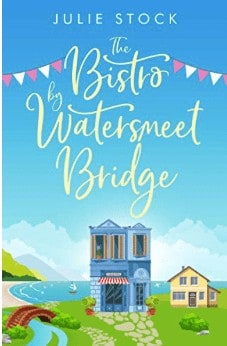 The Bistro by Watersmeet Bridge
