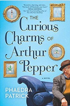 The Curious Charms of Artur Pepper