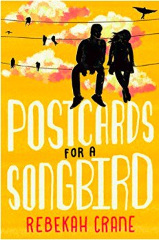 Postcard for a Songbird