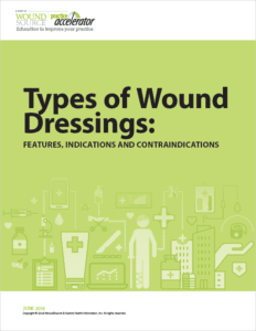 Types of Wound Dressings White paper