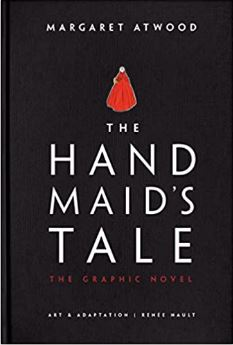 The Handmaid's Tale graphic novel
