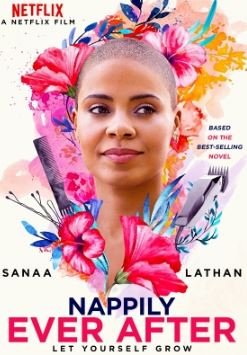 Nappily ever after film