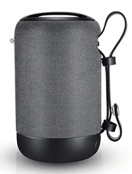 bluetooth speaker for your presentation's music