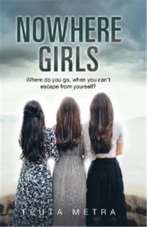 Nowhere Girls booktag
