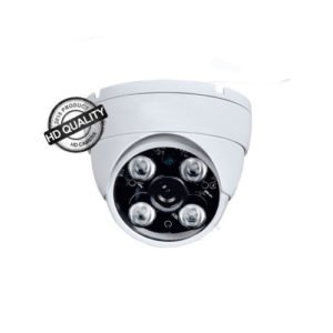 BEGAS 4430D HD 2 MP Dome IP Güvenlik Kamerası