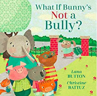 What If Bunny's NOT a Bully