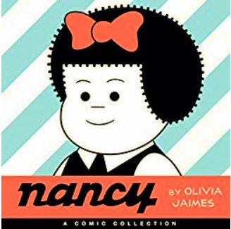 Nancy a comic collection