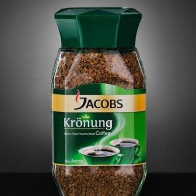 Product Shot - Sandton, Johannesburg - Jacobs Coffee