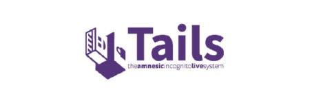 Tails OS logo