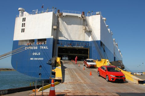 Process and Documentation to Import a Motor Vehicle into Panama