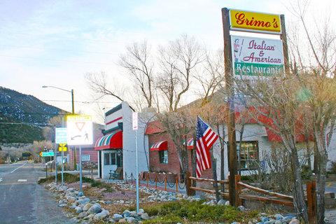 Grimo's Italian Restaurant