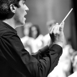 July 26th | 5.30pm – String orchestra and choir of the Academy of the Festival