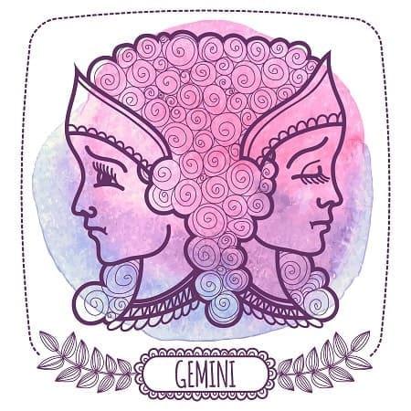 Gemini Twins: The Chamelion