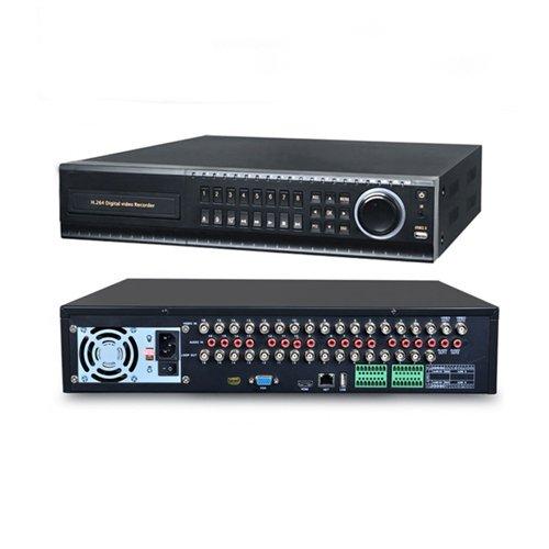LHY 6016 16 Kanal FULL 960H HD DVR Kayıt Cihazı 1