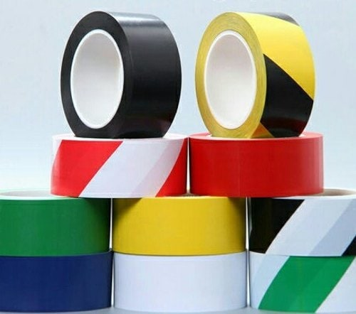 pvc-floor-marking-tape
