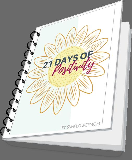 Positivity Workbook