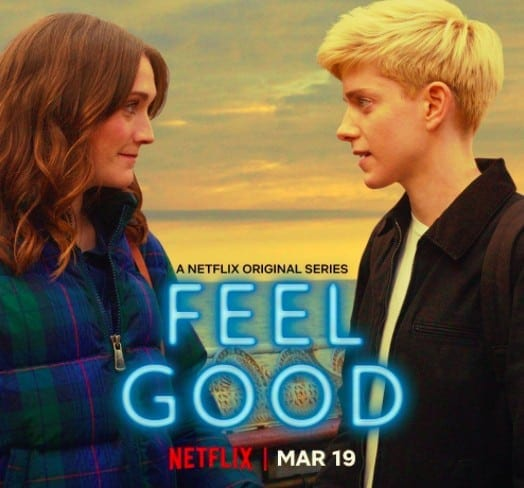 Feel Good TV Serie