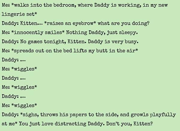 DDLG: The Definitive Guide To Daddy Dom / Little Girl ...