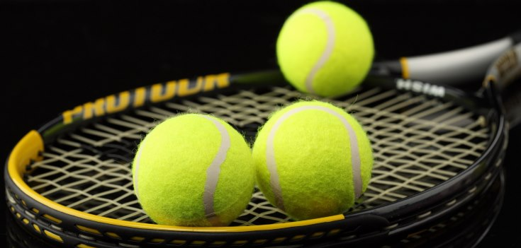 делаем ставки на теннис онлайн