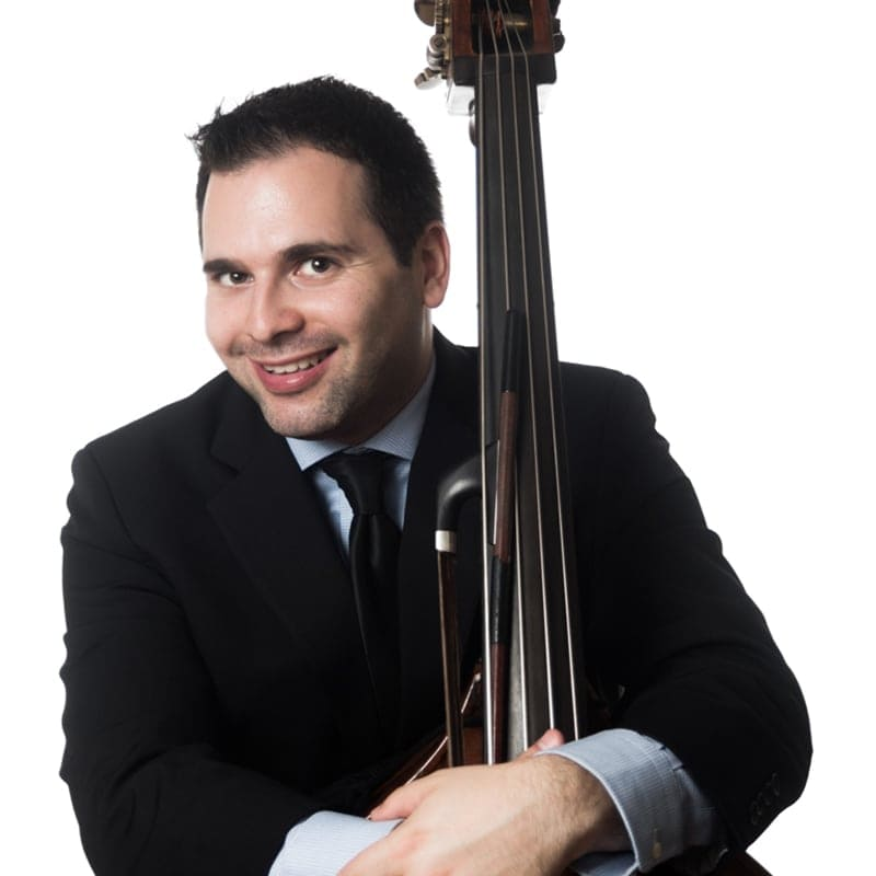 Eric Shetzen