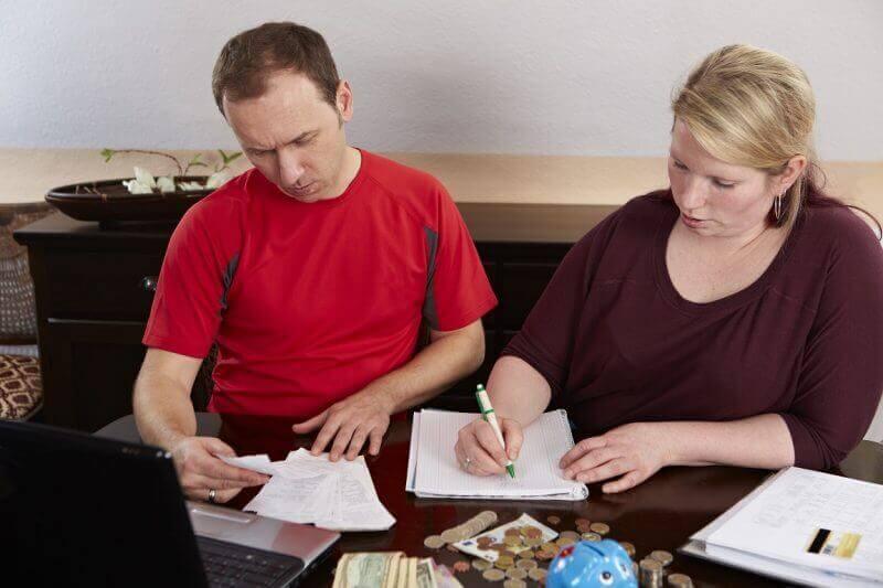Partnership Tax Return   Case Law