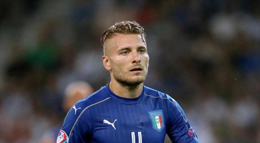 футболист Италии