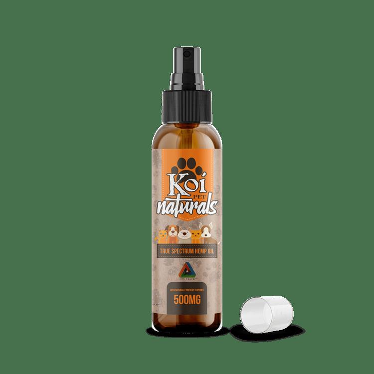 Koi Naturals CBD Pet Spray