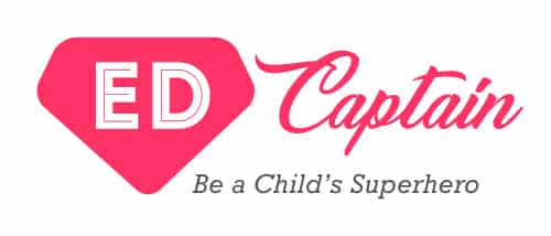 EdCaptain - Be an Education Superhero