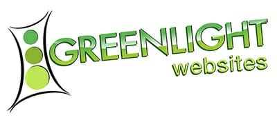 Greenlight Websites Logo