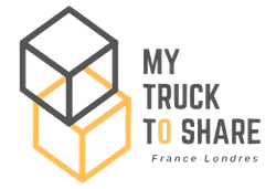 My Truck To Share Logo