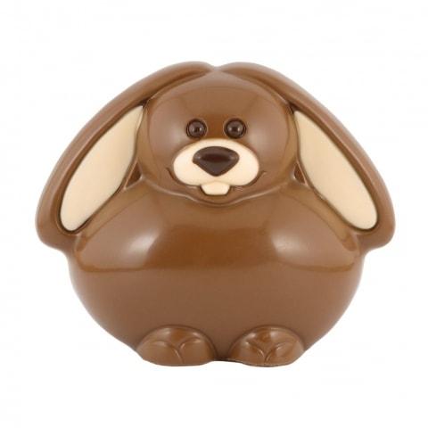zajac wielkanocny czekoladowy