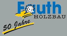 Fauth Holzbau  Logo
