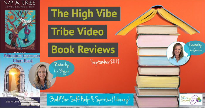 High Vibe Tribe Video Book Review September 2019