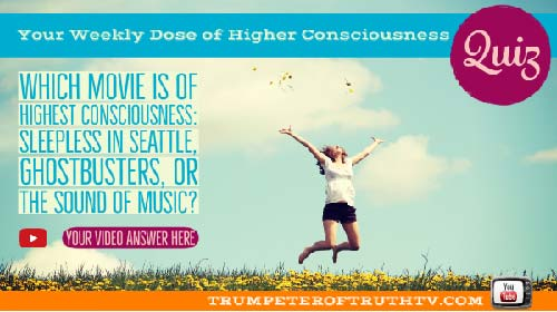 YWDOHC Quiz: Which Movie is of Highest Consciousness
