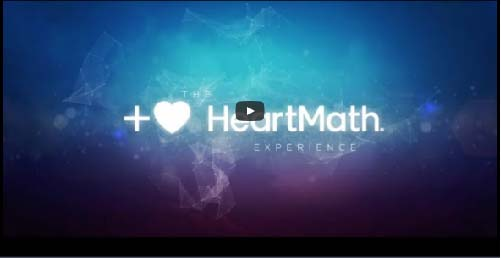 It's Time for Heart Centered-ness Right Now. The HeartMath Experience is now FREE!